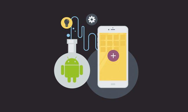 Разработка android приложений на java в Eclipse и Android Studio (Продолжение 10)