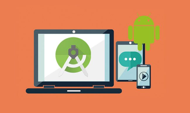 Разработка android приложений на java в Eclipse и Android Studio (Продолжение 11)